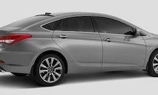 Hyundai i40 sedan kommer i januari