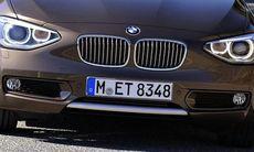 BMW och Kia vinner designpris