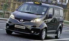 FILM: Här är Nissans nya Londontaxi