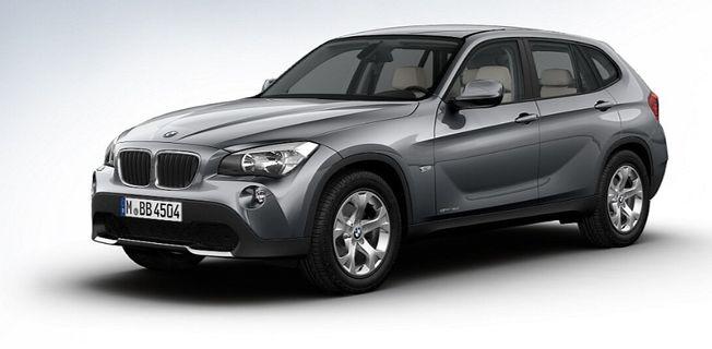 BMW X1 s-Drive 18d (2011-)