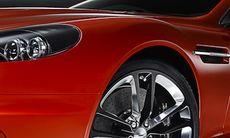 FILM: Aston Martins nya lättviktare