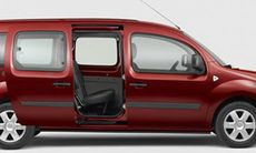 Renault-Mercedes blir maxilång
