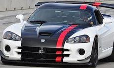 Satte Dodge Viper varvrekord på Nürburgring?