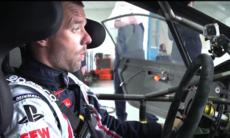 Film: Loeb möter Peugeot 208 T16 Pikes Peak