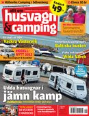 Husvagn & Camping 2011-09