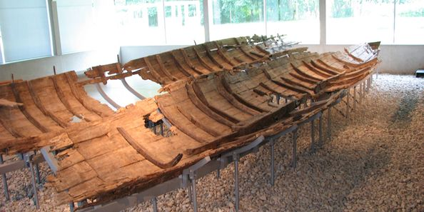 En port till kelternas historia - Resmål - Allt om Husvagn   Camping 7bbd9ac49