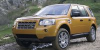 Land Rover byggs i Indien