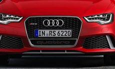 Fyra nya RS-modeller i år