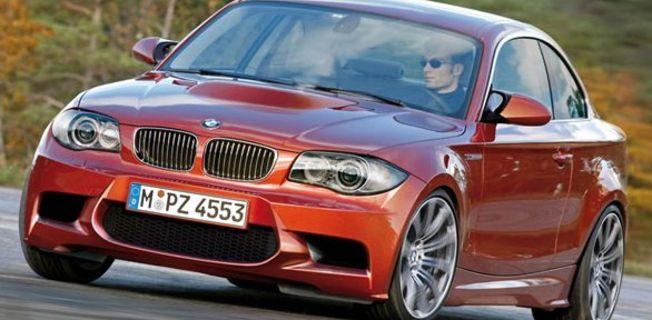 BMW 116d (2011-)