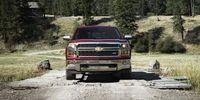 Chevrolet Silverado och GMC Sierra