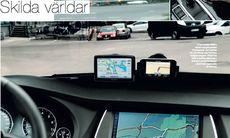 Navigatorer: Skilda världar