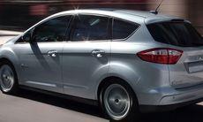 Ford stäms av ägare till hybrider