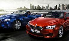 BMW M6 – nya filmer och hela prislistan