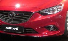 Mazda 6 – vi svarar på läsarnas frågor