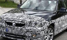 Kinesisk BMW X1 på gång