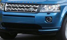 Land Rover Freelander får Evoque-motor