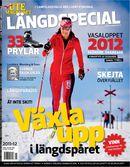 Utemagasinet Längdspecial 2011-2012