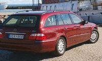 BEG: Mercedes E-klass har nöjda ägare