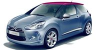 Citroën DS3 officiell - utmanar Mini Cooper