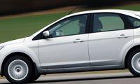 BEG: Ford Focus Flexifuel