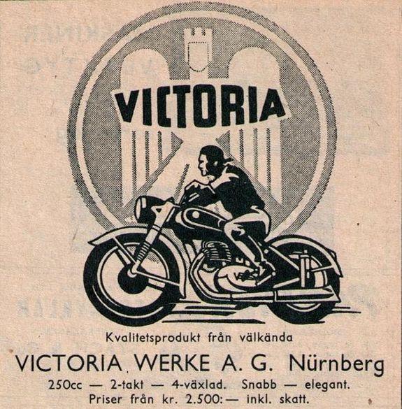 Ny kolv till Svecia med Victoriamotor