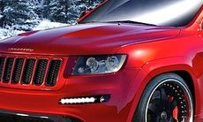 HPE800 Twin Turbo Jeep Grand Cherokee – tomtens val?