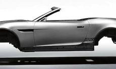 Jaguar och Land Rover delar plattformar