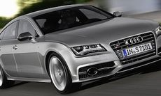Audis nya S-triss: S6, S7 Sportback och S8