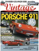 Vintage 2-2012: Bästa Porsche 911:an - för dig!