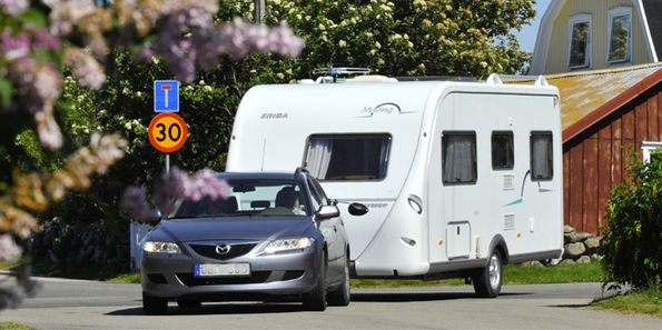 Bilprovningens besiktningsstatistik 2011