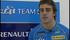 Alonso mästare