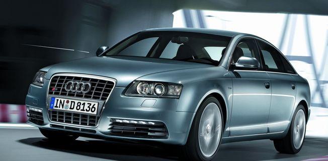 Audi S6 5.2 FSI Quattro (2011-)