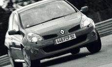 Renault Clio: Lillen med komfort