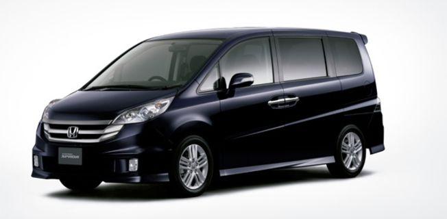 Honda Step Wgn 2.0 (2011-)