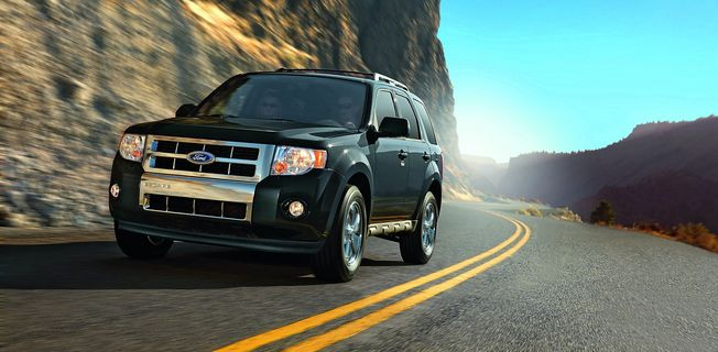 Ford Escape 2.5 (2011-)