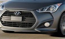Hyundai Veloster blir hetare med turbo