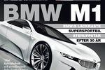 Nr 23/2009: BMW M1, 911 Turbo och besök hos Saab