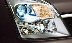 Renault bygger ny lyxbil med Mercedes