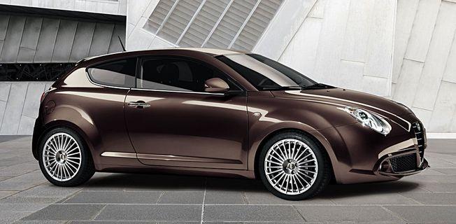 Alfa Romeo Mito 1.4 16V (2011-)