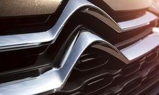 Citroën DS1 kommer till Genèvesalongen