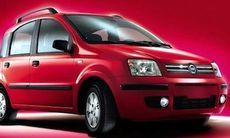 Fiat Panda Classic – gamlingen lever än