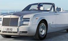 Rolls-Royce Phantom Series II – uppgraderad