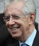 Italiens premiärminister Mario Monti. Foto: Zinneke/Wikipedia/Creative Commons.