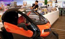 Film: Renault Twizy – din nya bästa vän
