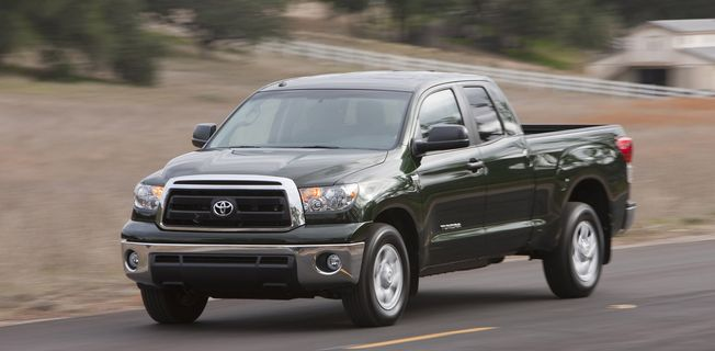 Toyota Tundra 5.7 (2011-)