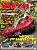 Wheels Magazine nr 2010-11