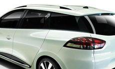 Nya Renault Clio Sport Tourer – så här blir den