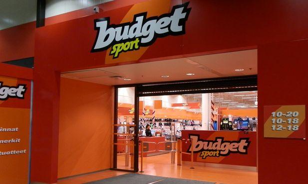 Budget Sport lanseras i Sverige - Artiklar - Sportfack 22e7e258e9cf8