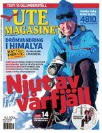 Utemagasinet 2-2012