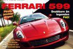 Nr 10/2006: Vi släpper loss Ferrari 599
